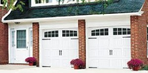 Garage Doors Cambridge