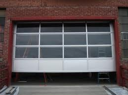 Glass Garage Doors Cambridge